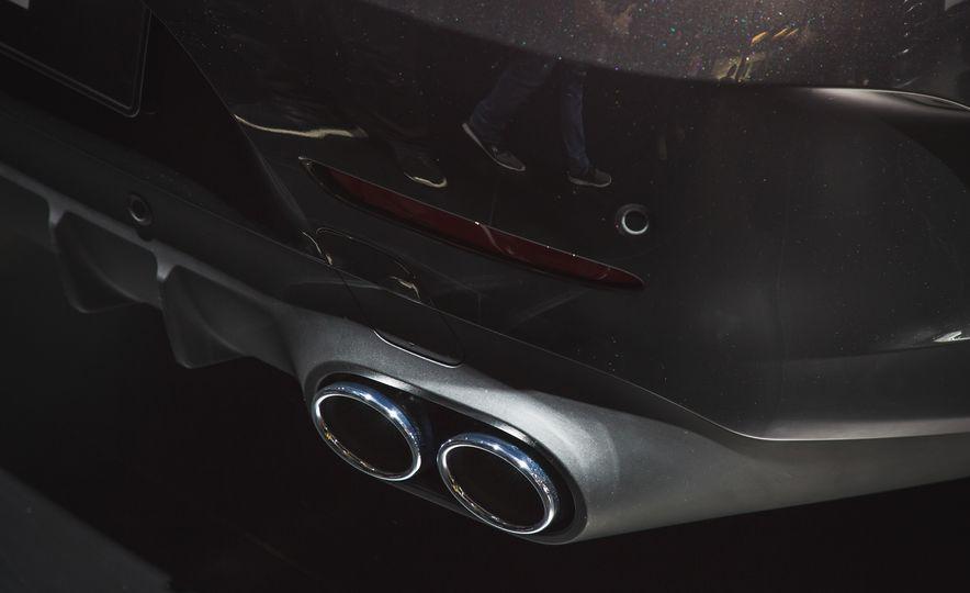 2019 Mercedes-AMG CLS53 - Slide 28