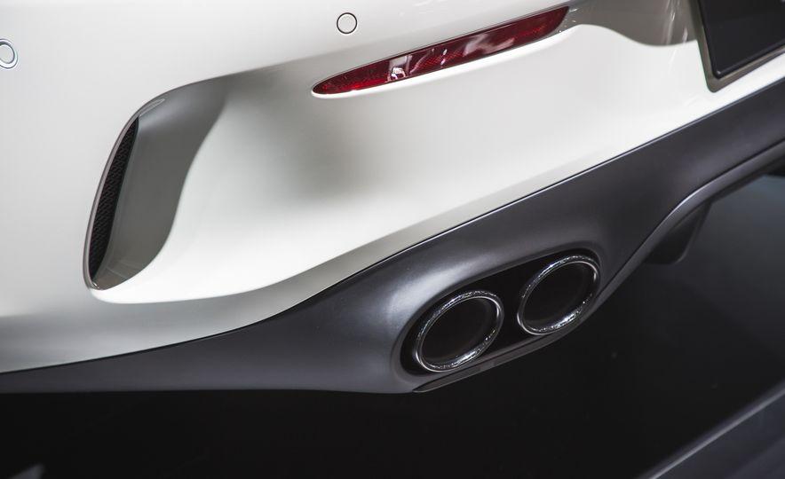 2019 Mercedes-AMG E53 coupe - Slide 37