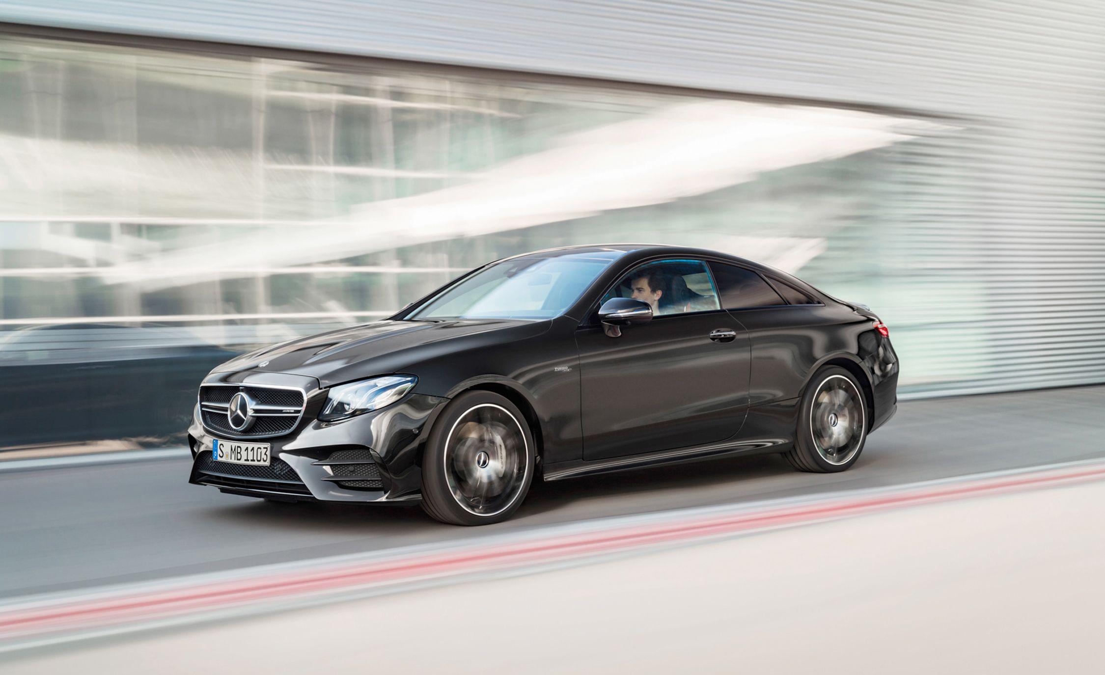 Mercedes-AMG E53 Reviews | Mercedes-AMG E53 Price, Photos, and Specs | Car  and Driver