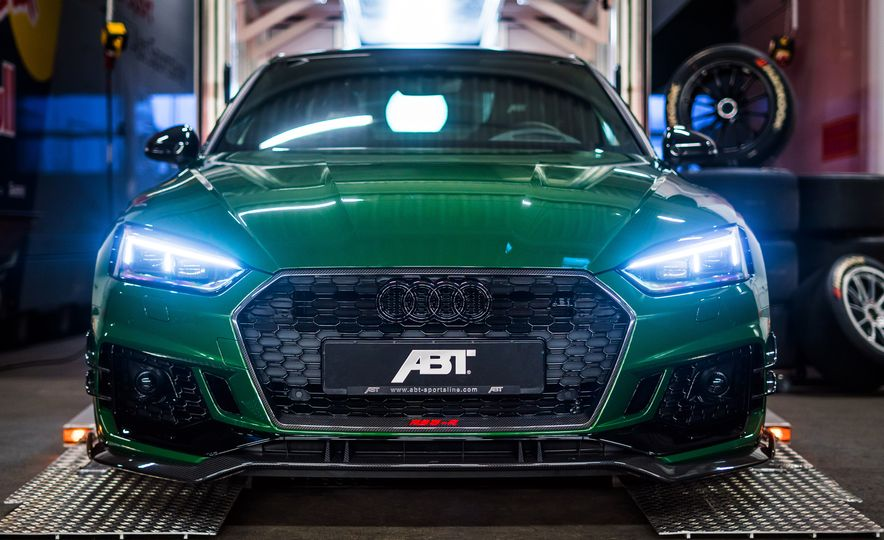 ABT Audi RS5-R - Slide 2