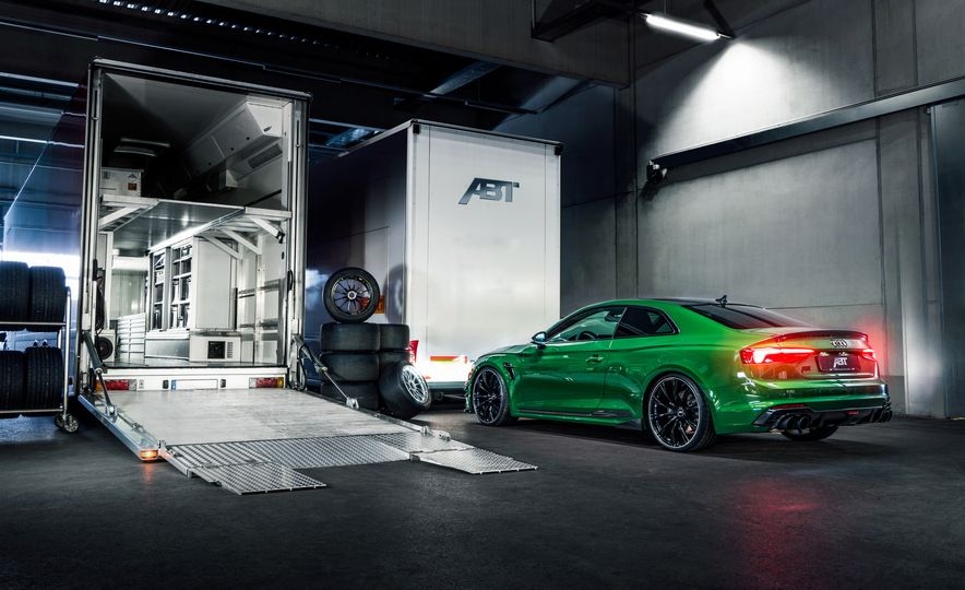 ABT Audi RS5-R - Slide 3