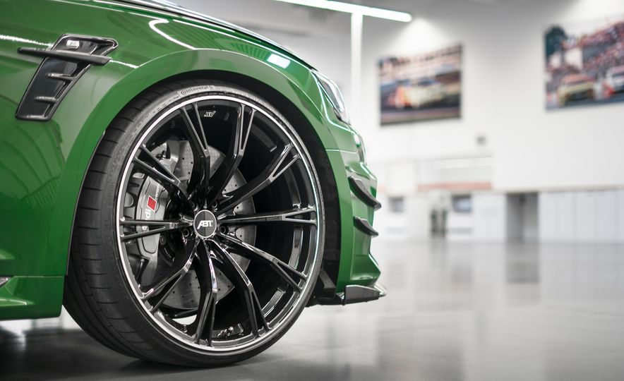 ABT Audi RS5-R - Slide 10