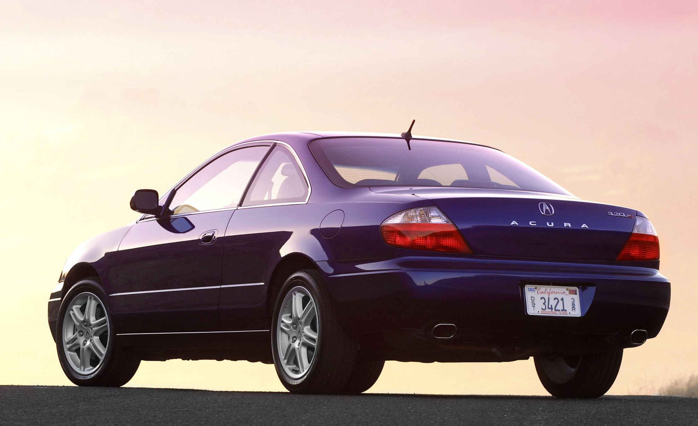 Acura Announces The Return Of Type S And New Turbo V 6 Engine News Cylinder Review Car Driver