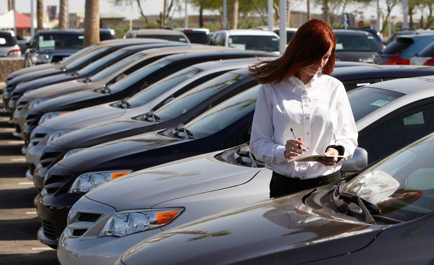 Reasons a Certified Pre-Owned (CPO) Vehicle May Be Right for You - Slide 7