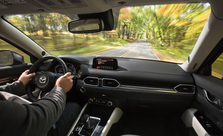 2018 Audi Q7 - Slide 138