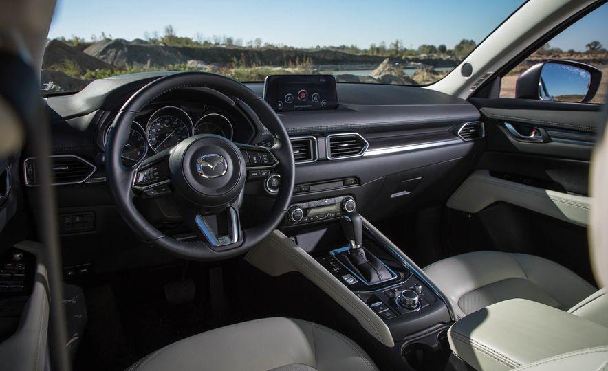 2018 Audi Q7 - Slide 139
