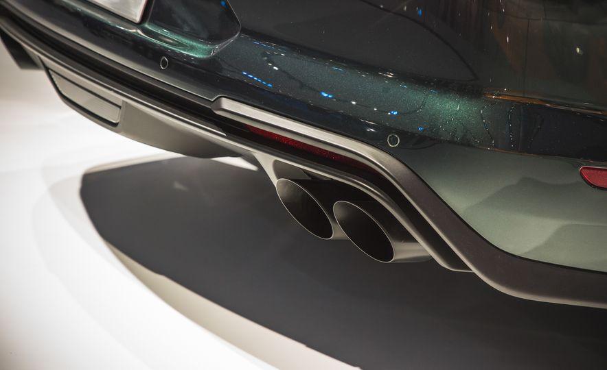 2019 Ford Mustang Bullitt - Slide 21