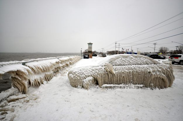 How Severe Cold Affects Your Car (and What to Do about It)