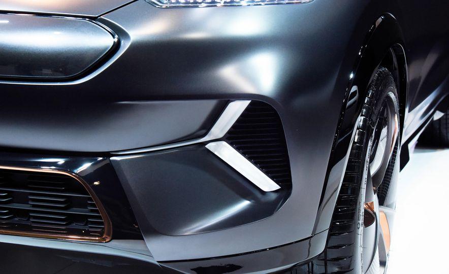 Kia Niro EV concept - Slide 6