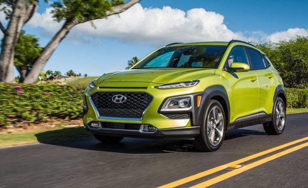 Inexpensive Islander: The 2018 Hyundai Kona Starts at Less Than $21,000