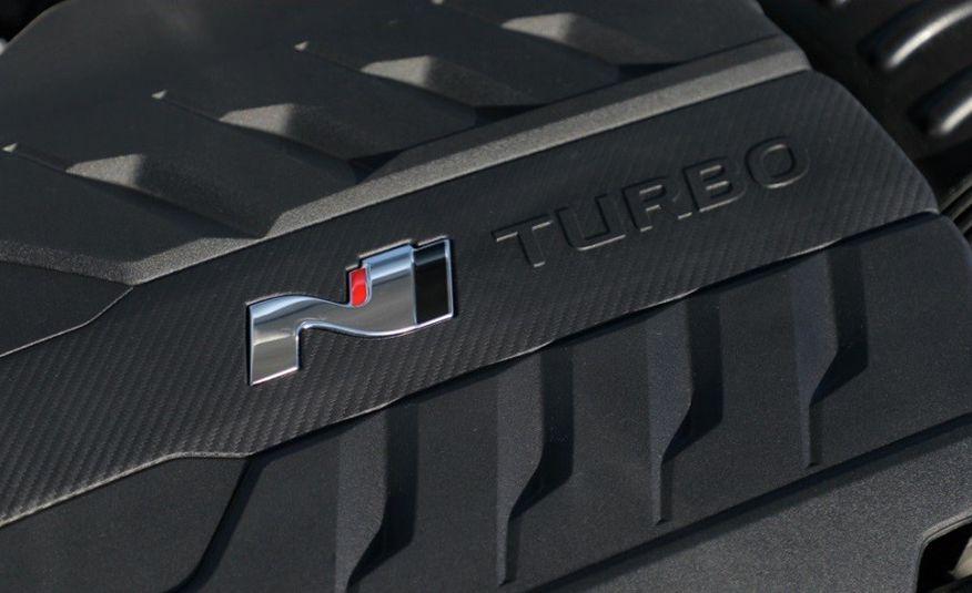 Here Are 10 Things That Make the 2019 Hyundai Veloster N so N-ticing - Slide 2