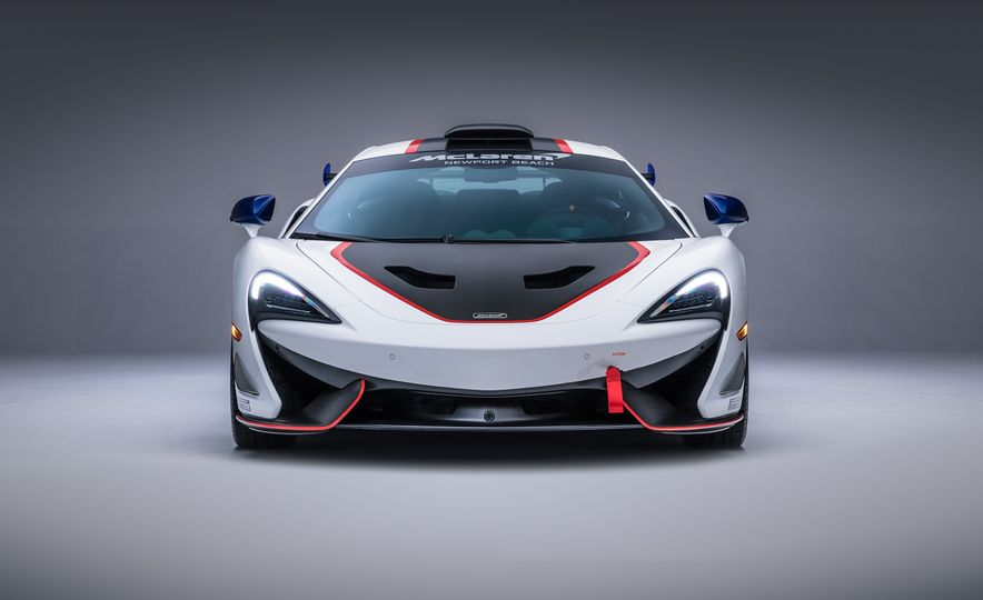 MSO X inspired by the McLaren 570S GT4 - Slide 12