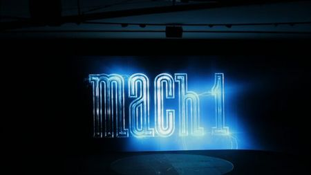 Ford Resurrecting Mach 1 Name . . . and Applying It to a Fast Electric Crossover?