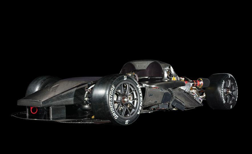 Toyota GR Super Sport Concept - Slide 7