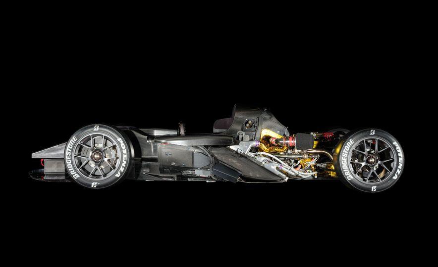 Toyota GR Super Sport Concept - Slide 8
