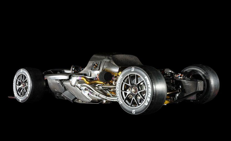 Toyota GR Super Sport Concept - Slide 9