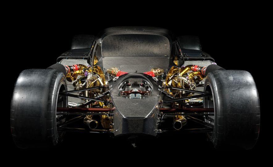 Toyota GR Super Sport Concept - Slide 10