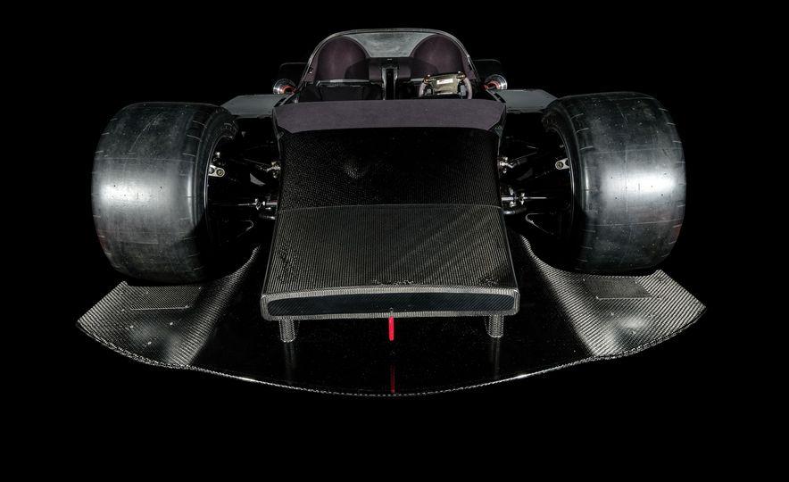 Toyota GR Super Sport Concept - Slide 11