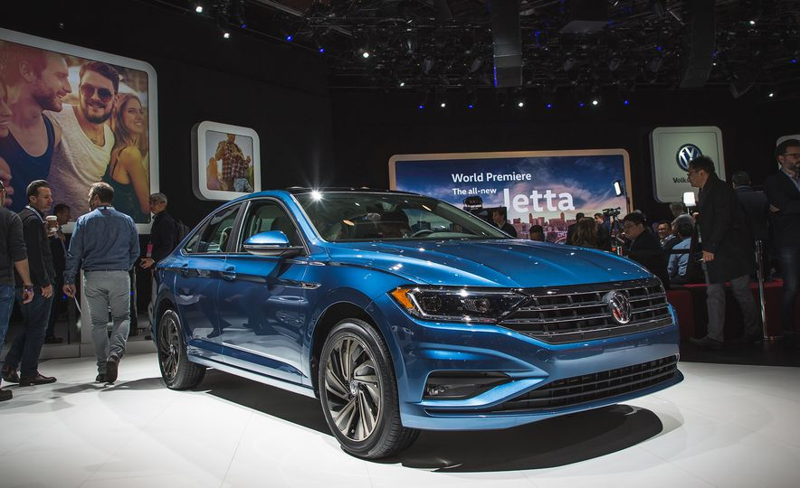 The 12 Must-See Highlights from the 2018 Detroit Auto Show - Slide 13