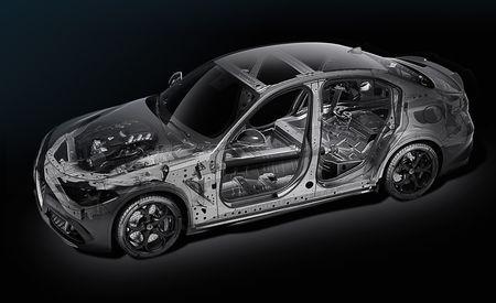 A Brief Treatise on What Makes the Alfa Romeo Giulia So Damn Good