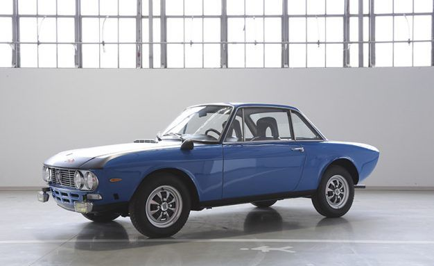 FCA To Restore And Sell Classic Alfa Romeos Fiats Lancias And - Used alfa romeos for sale