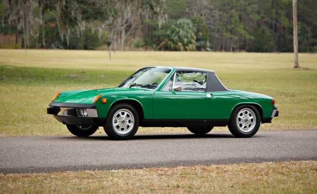 If Any Porsche 914 2.0 Can Hit the $100K Mark, This Is It
