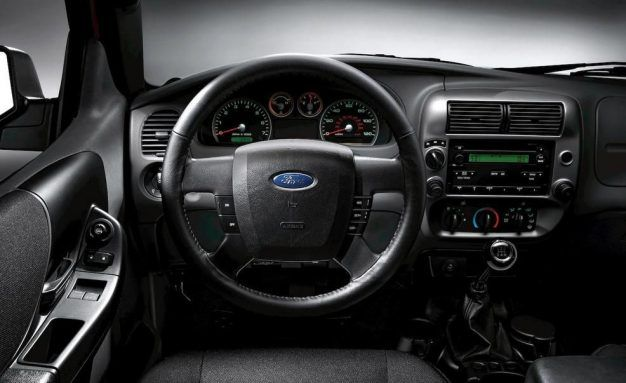 Ranger Danger: Ford Warns Owners of 2006 Ranger to Stop Driving Due to High-Risk Takata Airbags