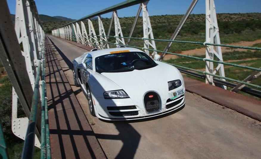 2013 Bugatti Veyron 16.4 Grand Sport Vitesse - Slide 29
