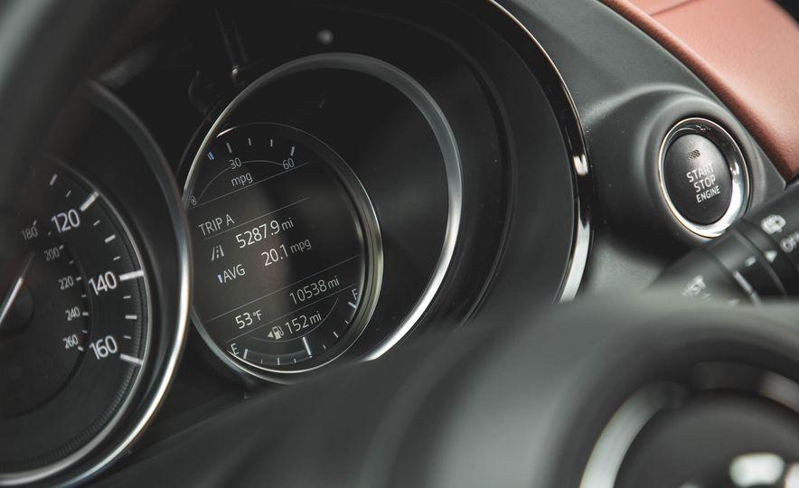2018 Mazda CX-9 | Overall Rating: 4.5/5 Stars - Slide 3