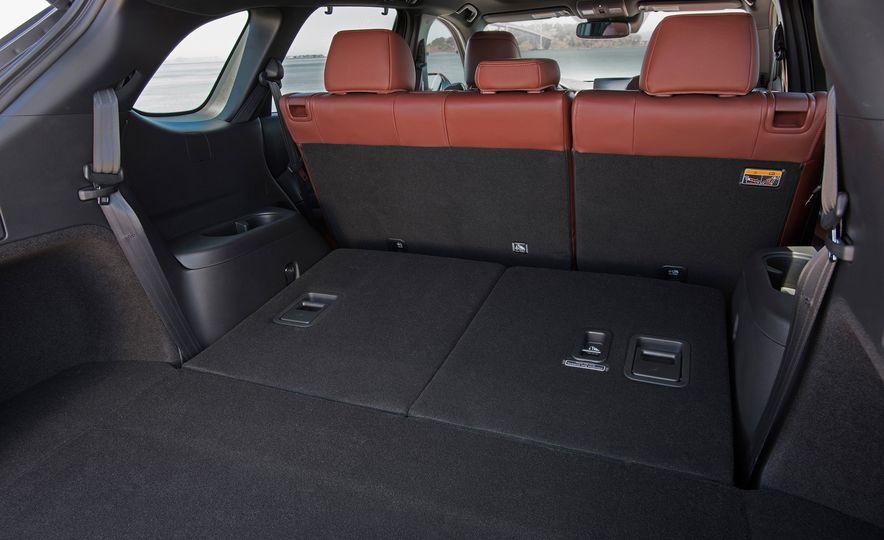 2018 Mazda CX-9 | Overall Rating: 4.5/5 Stars - Slide 7