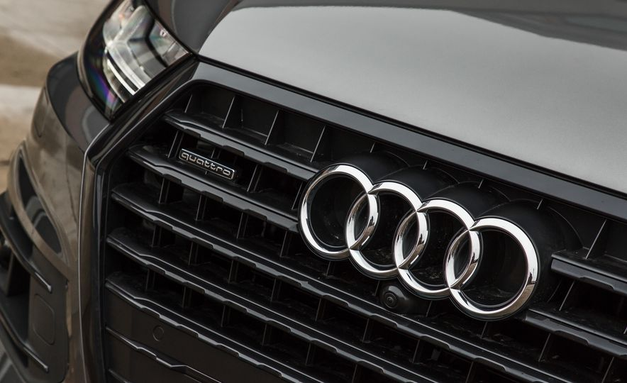 2017 Audi Q7 - Slide 45