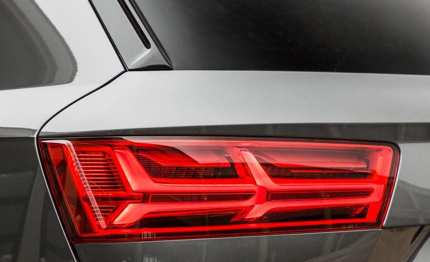 2017 Audi Q7 - Slide 50