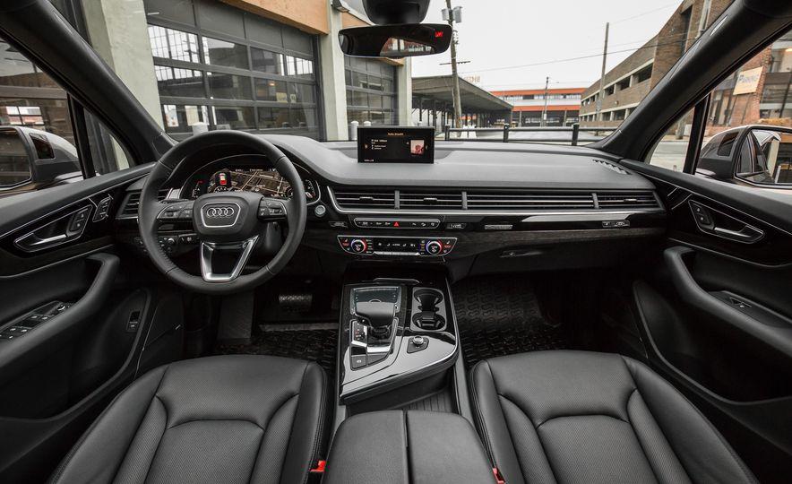 2017 Audi Q7 - Slide 57
