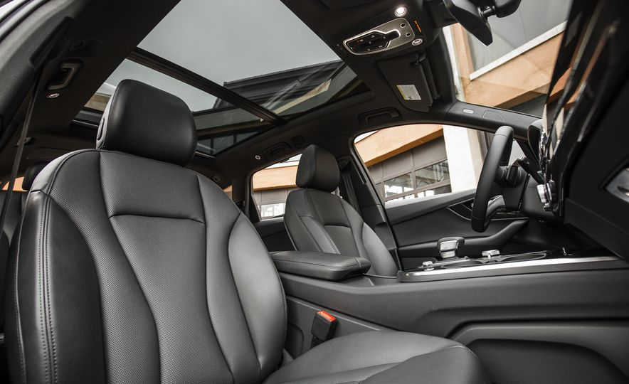 2017 Audi Q7 - Slide 60