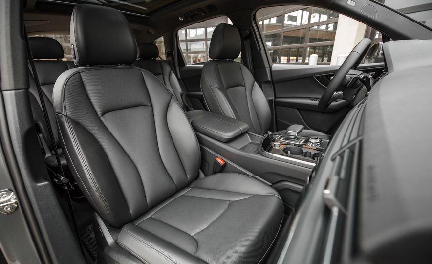 2017 Audi Q7 - Slide 61