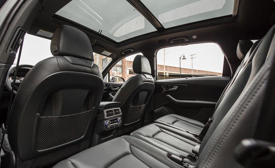 2017 Audi Q7 - Slide 62