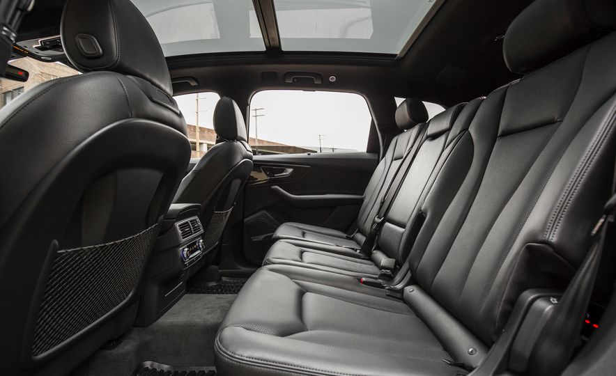 2017 Audi Q7 - Slide 63