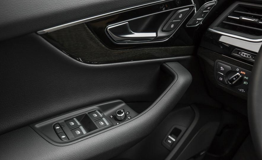 2017 Audi Q7 - Slide 67