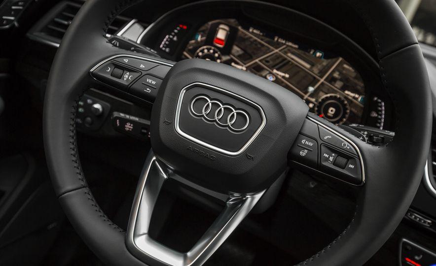 2017 Audi Q7 - Slide 69