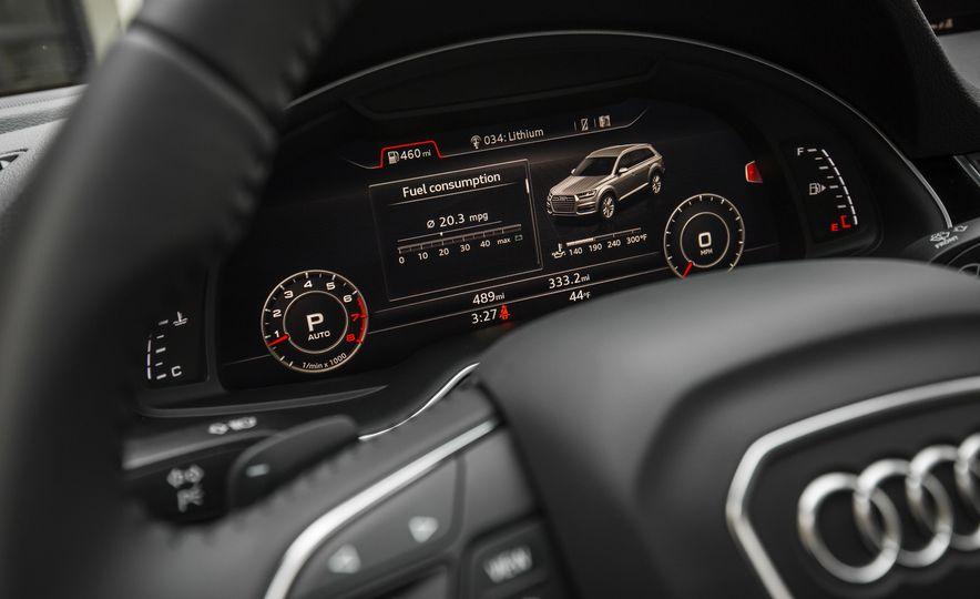 2017 Audi Q7 - Slide 73
