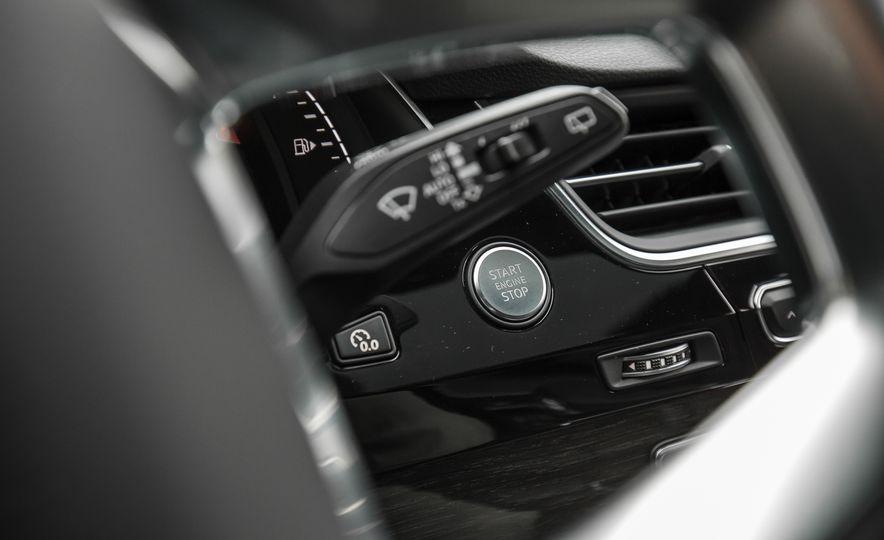 2017 Audi Q7 - Slide 74
