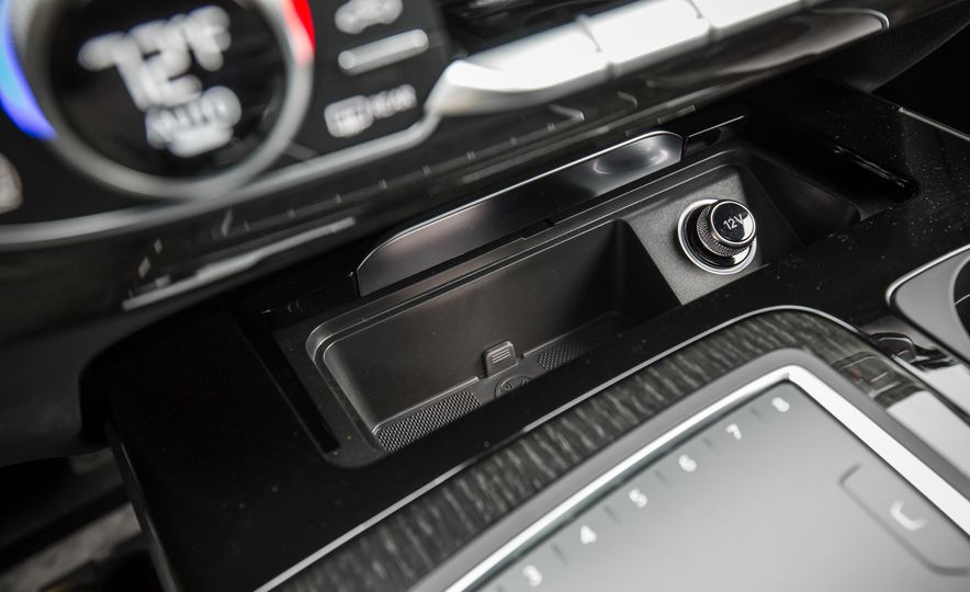 2017 Audi Q7 - Slide 77