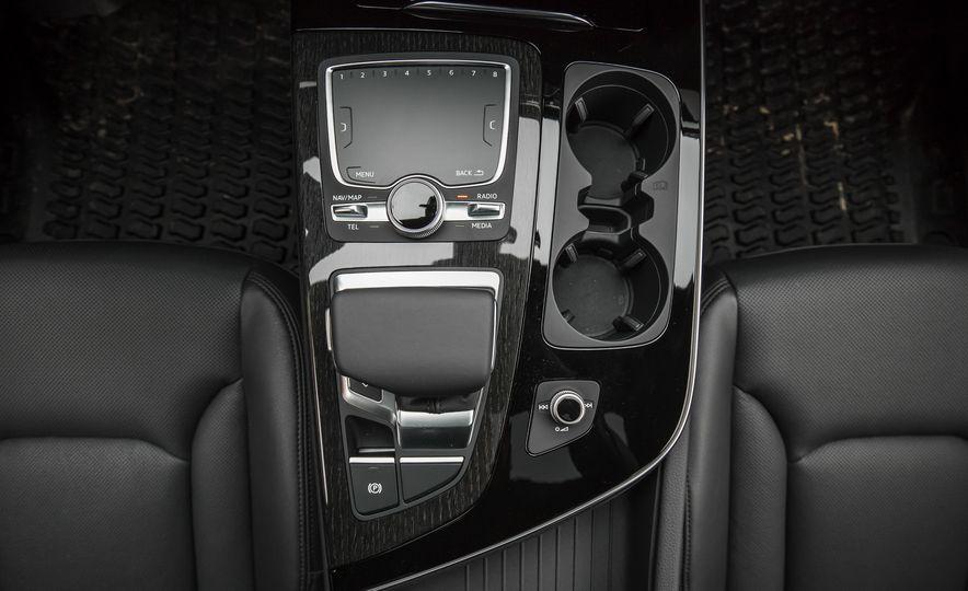 2017 Audi Q7 - Slide 78