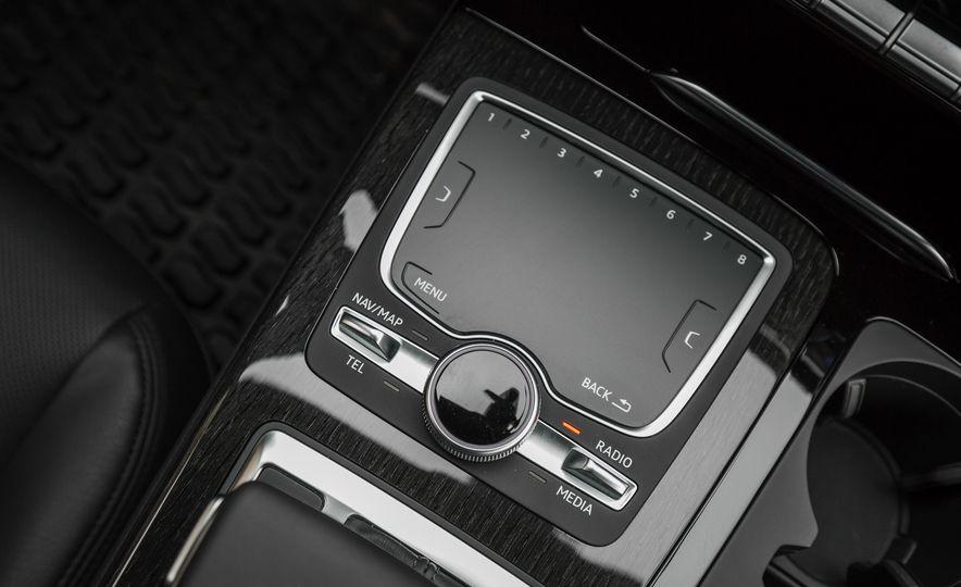 2017 Audi Q7 - Slide 79