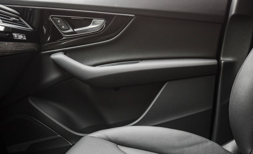 2017 Audi Q7 - Slide 85
