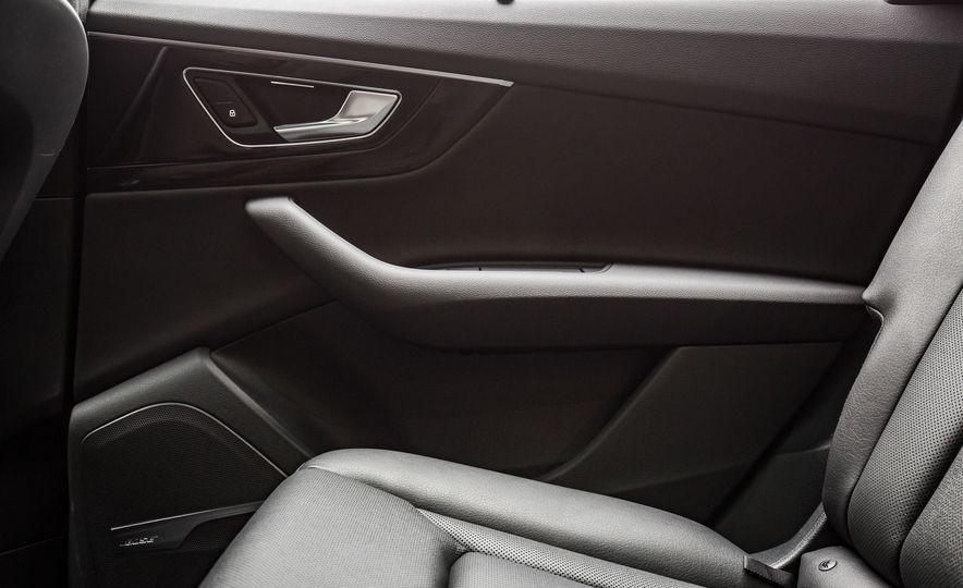 2017 Audi Q7 - Slide 86