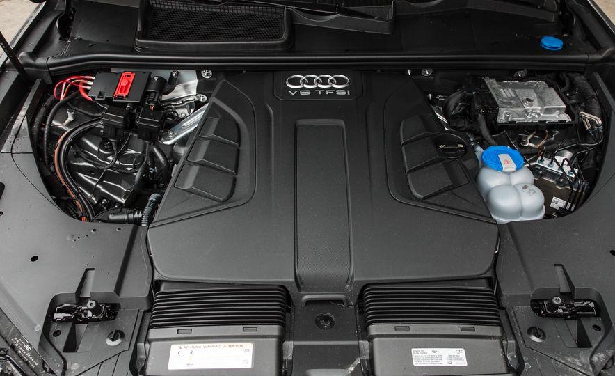 2017 Audi Q7 - Slide 99