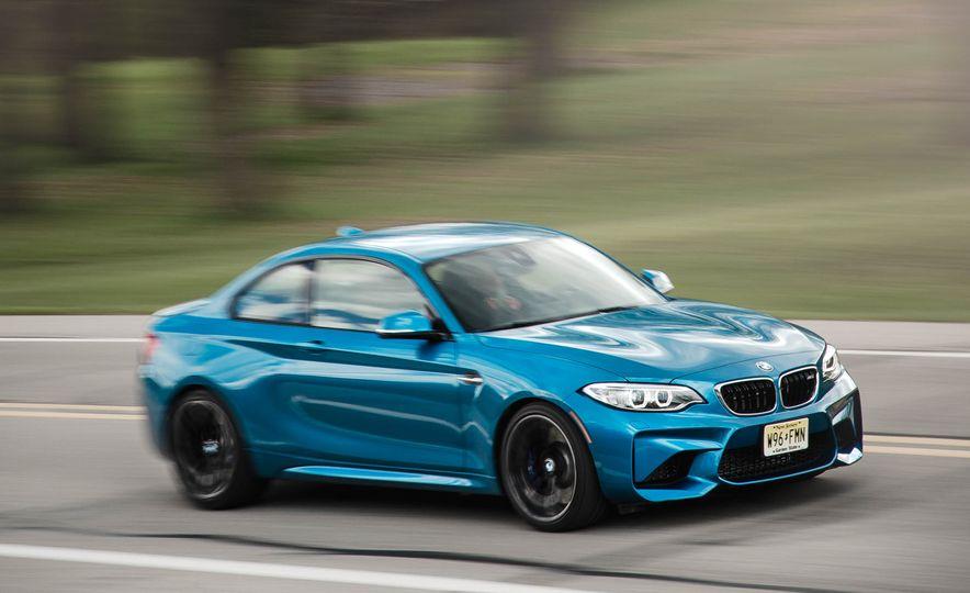 2016 BMW M2 - Slide 2