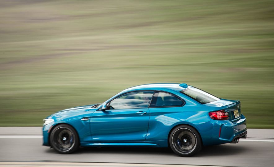 2016 BMW M2 - Slide 6