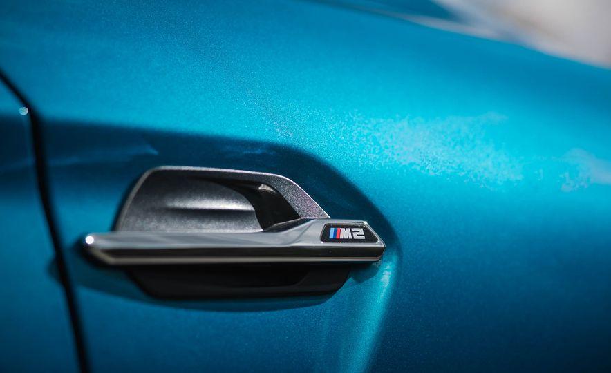2016 BMW M2 - Slide 18